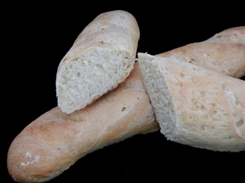 Baguettes Miga