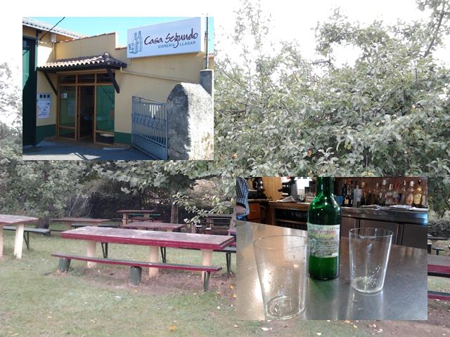Restaurante Sidrería casa Segundo