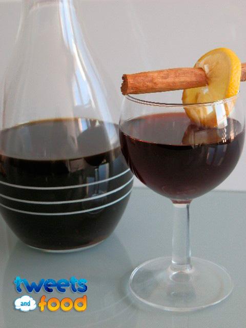 Limonada Leonesa de Vino