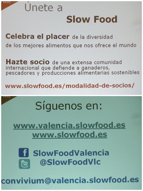 Unete Slow Food