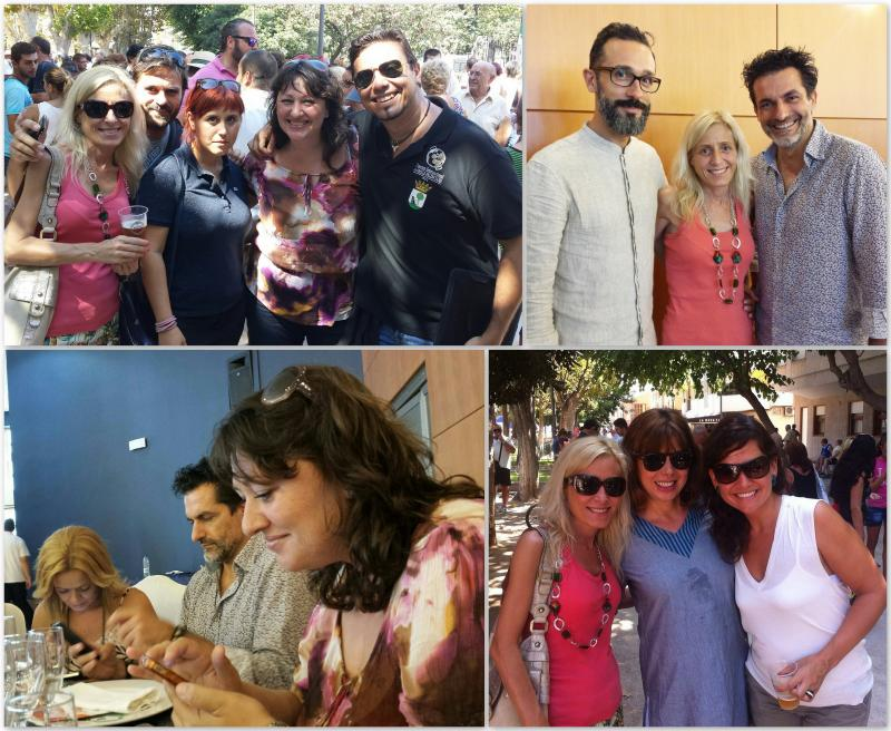 54 Concurso Internacional Paella Valenciana TweetsAndFood
